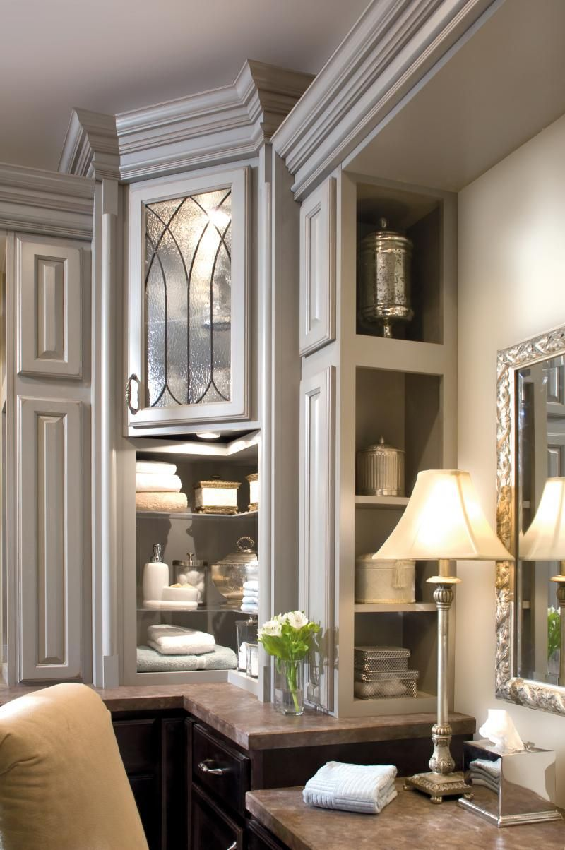 Mill Hollow - Decora' Cabinets