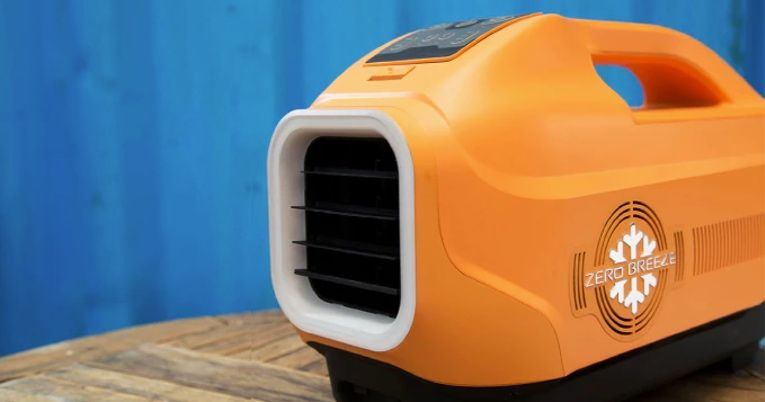 An Air Conditioner That You Can Take Anywhere | Portable ...
