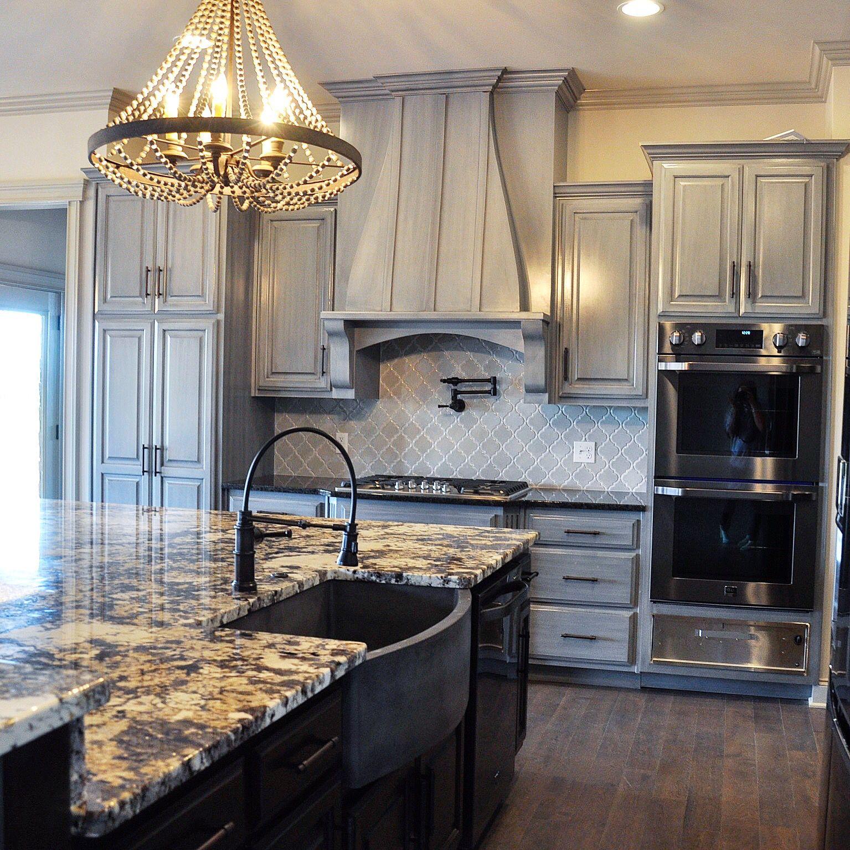 Gray Kitchen Cabinets Grey Kitchen Cabinets Grey Kitchen Rustic Kitchen