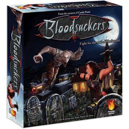 Bloodsuckers Board
