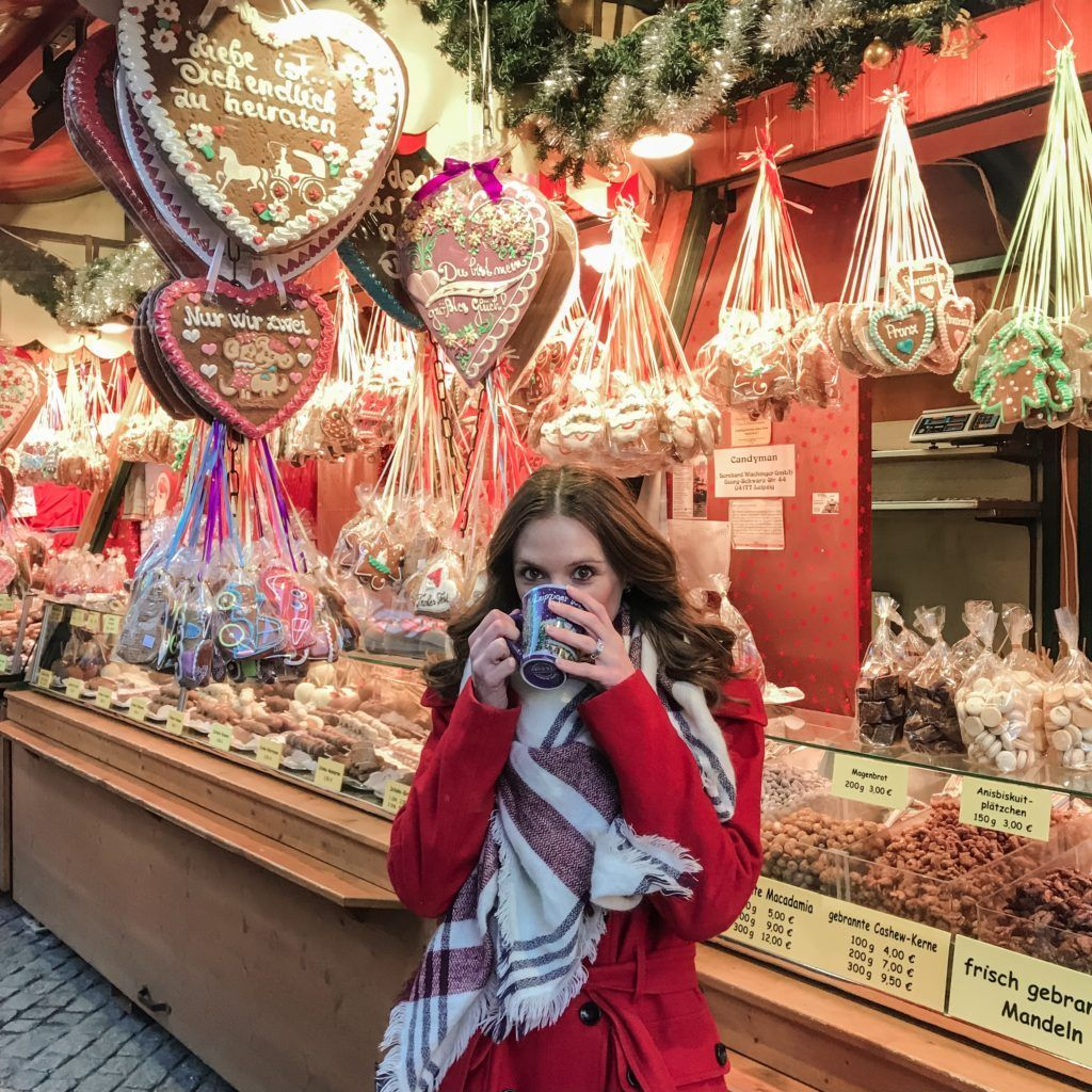 8 Things You Must Do At A German Christmas Market