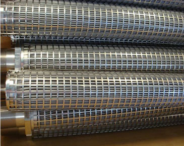 Pin By Industeco On Sintered Mesh Boegger Perforated Metal Stainless Steel Wire Cylinder