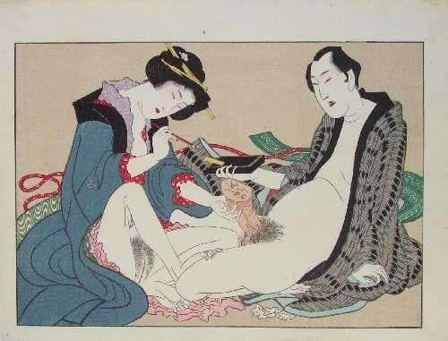 Япония эротика японии фото 181-158