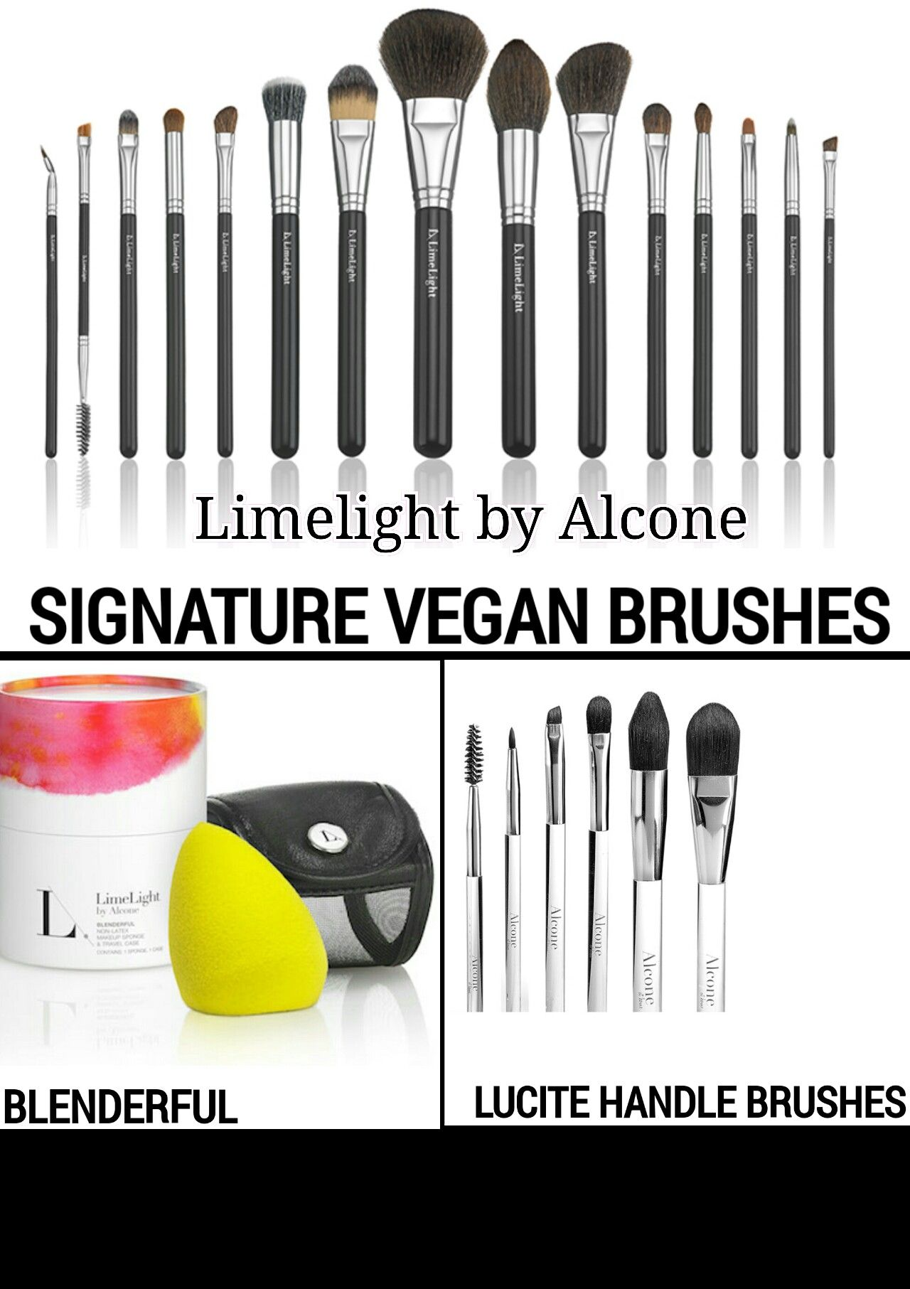 Looking for the perfect Vegan makeup brushes? Look no