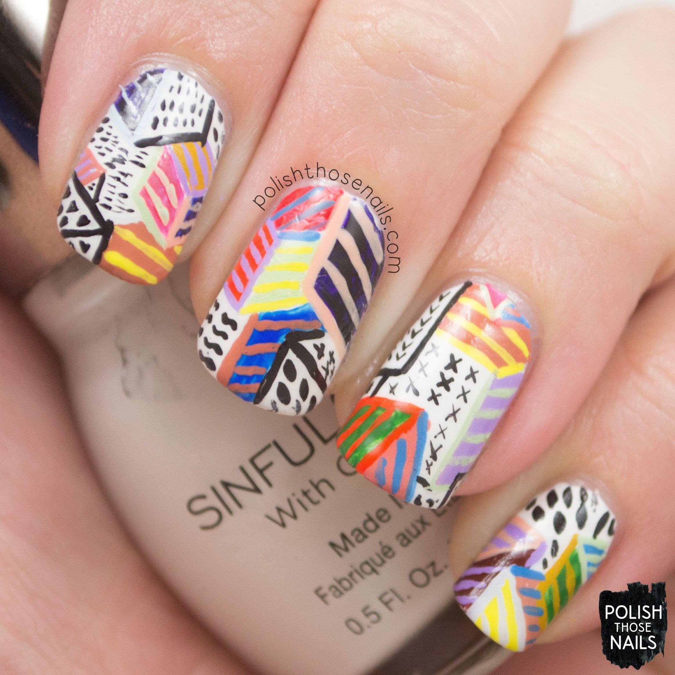 Polish those nails 40 great nail art ideas hobbies beauty polish those nails 40 great nail art ideas hobbies prinsesfo Choice Image