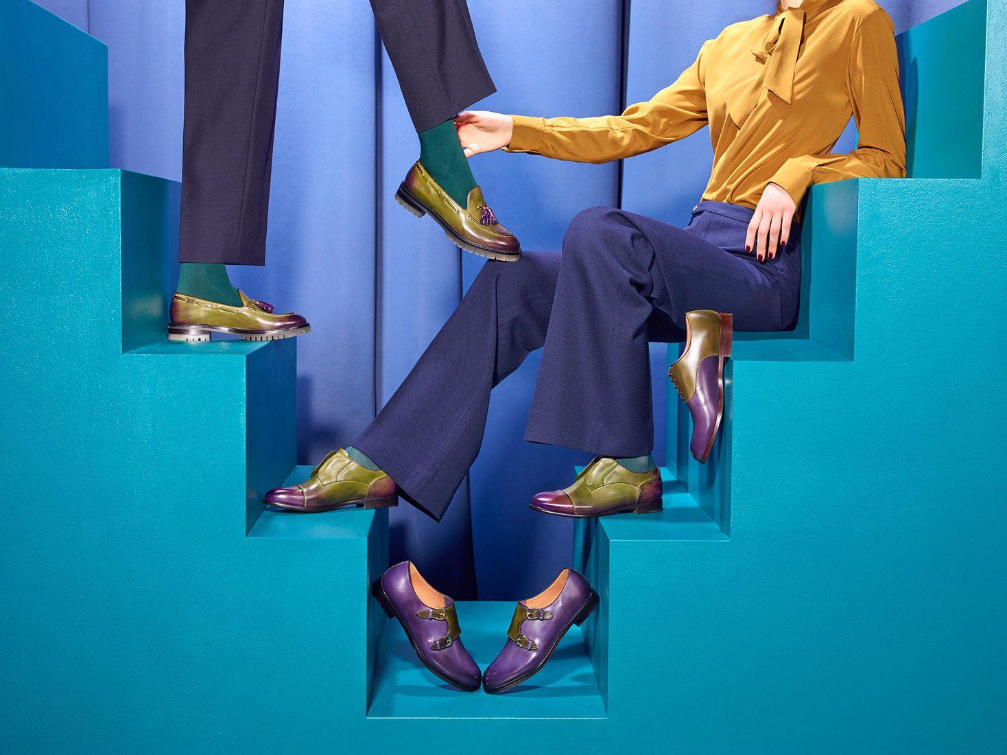 c06adb9c6ba Collection Woman Fall Winter 2015 - Fratelli Rossetti | Shoes | Fall ...