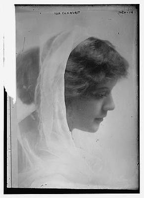 Photo of Ida Conquest