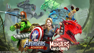 Marvel avengers free download
