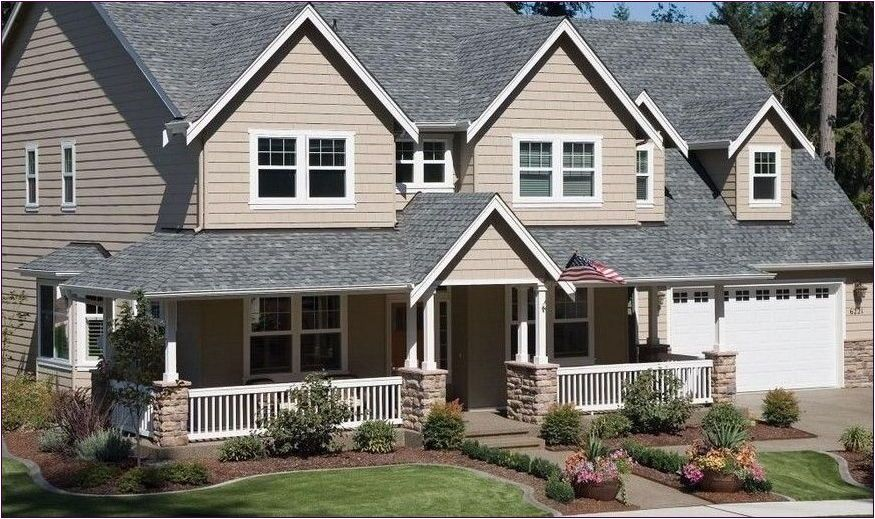 Best How To Choose The Right Roof Shingles Color Shingle 400 x 300