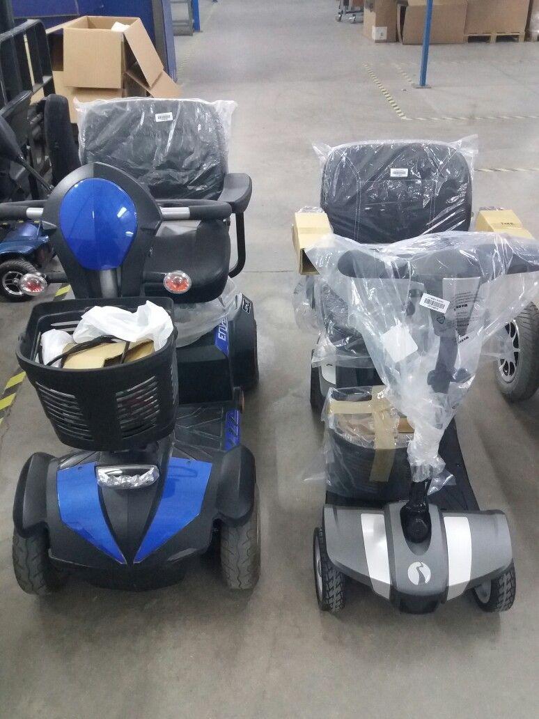 Scooter Electricos para Minusvalidos Llámanos 915547905 ...