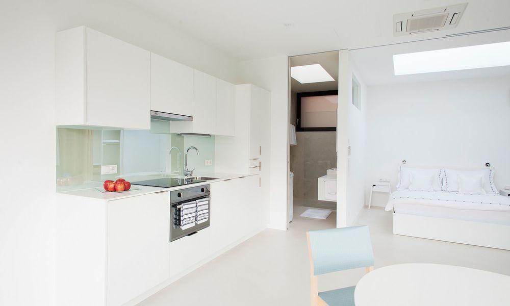 mirror house by peter pichler | haus und spiegel, Innenarchitektur ideen