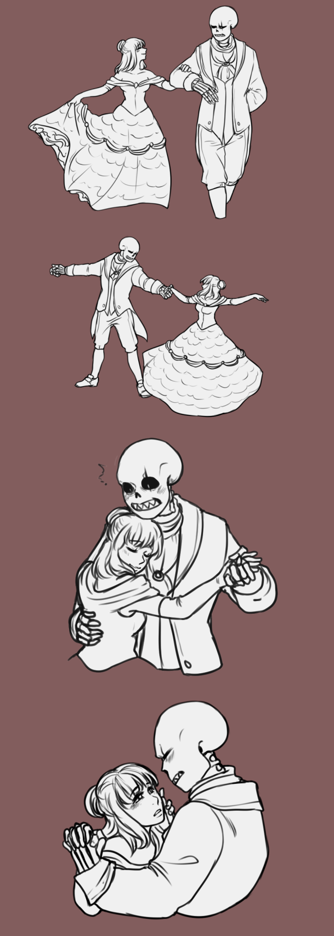 SO I got so hyped when thiiiishttp://fairyfell.tumblr.com/post/152749346644/happy-belate-halloweenwas posted and as a...