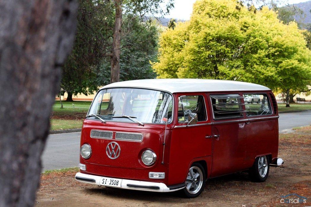 1970 volkswagen kombi transporter type 2 microbus v o. Black Bedroom Furniture Sets. Home Design Ideas