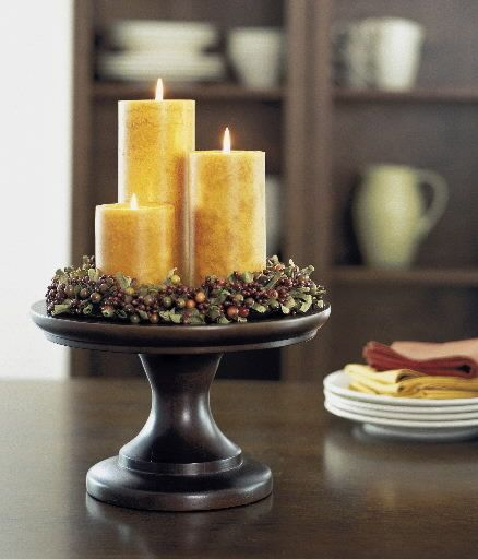 Tips for finding your fall decorating zen full house