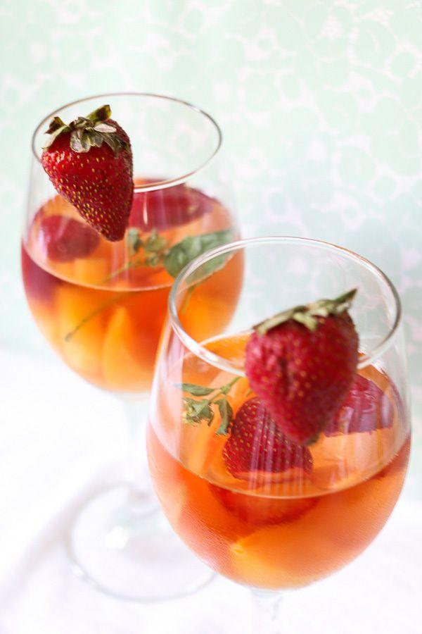8613d02190562a23ecb7e91a9f94a96a - Better Homes And Gardens Peach Sangria Recipe