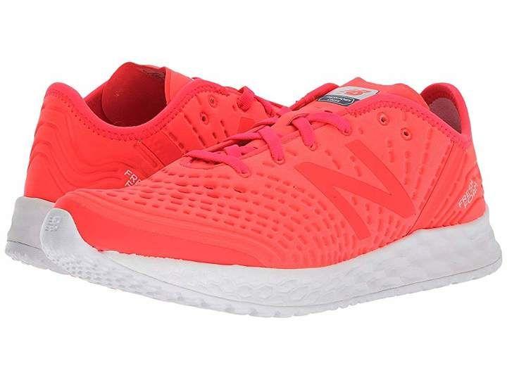 cecb0f1d411b7 New Balance Fresh Foam Crush Trainer Women s Cross Training Shoes ...