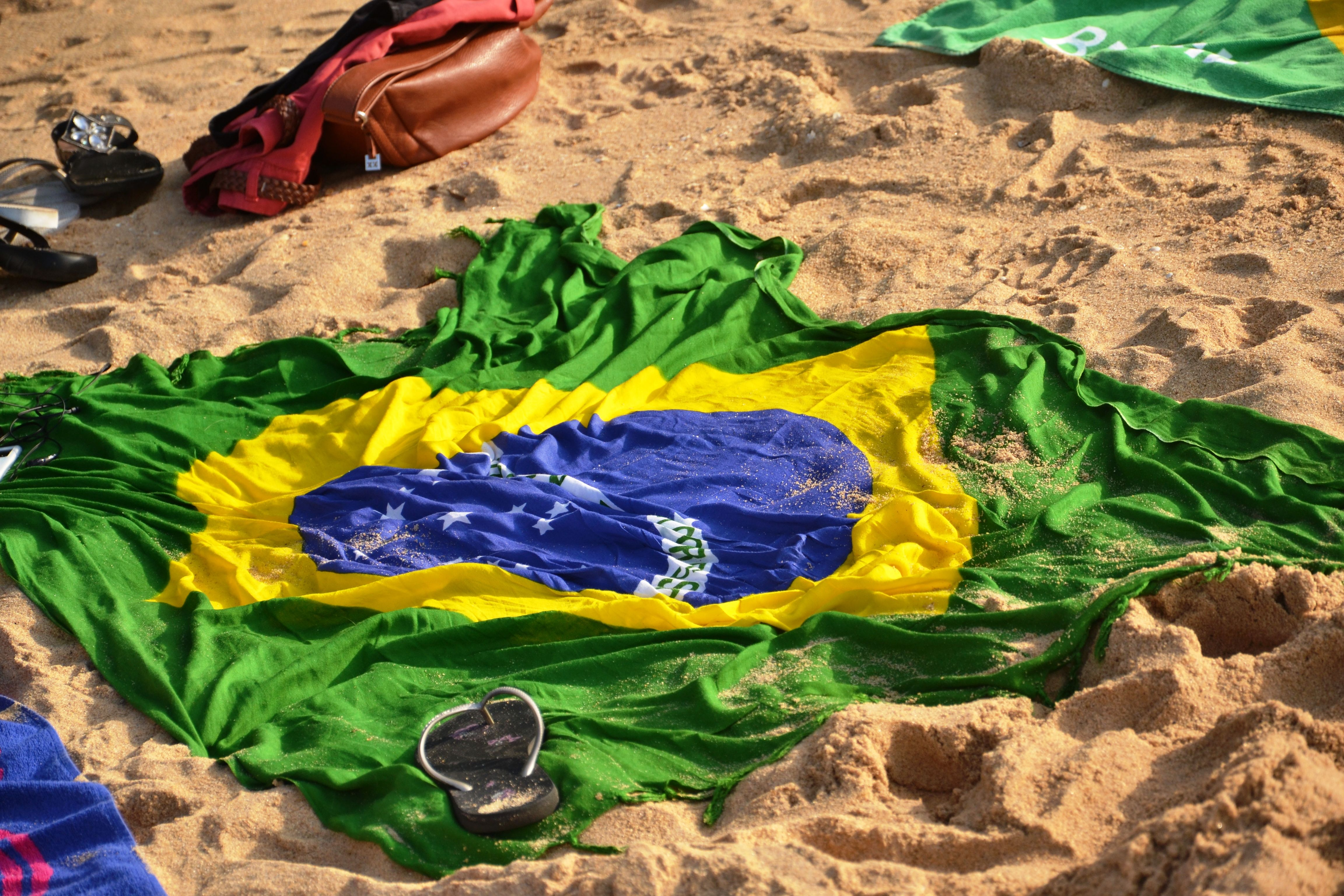 Brasil, Vitória, Ilha do Boi