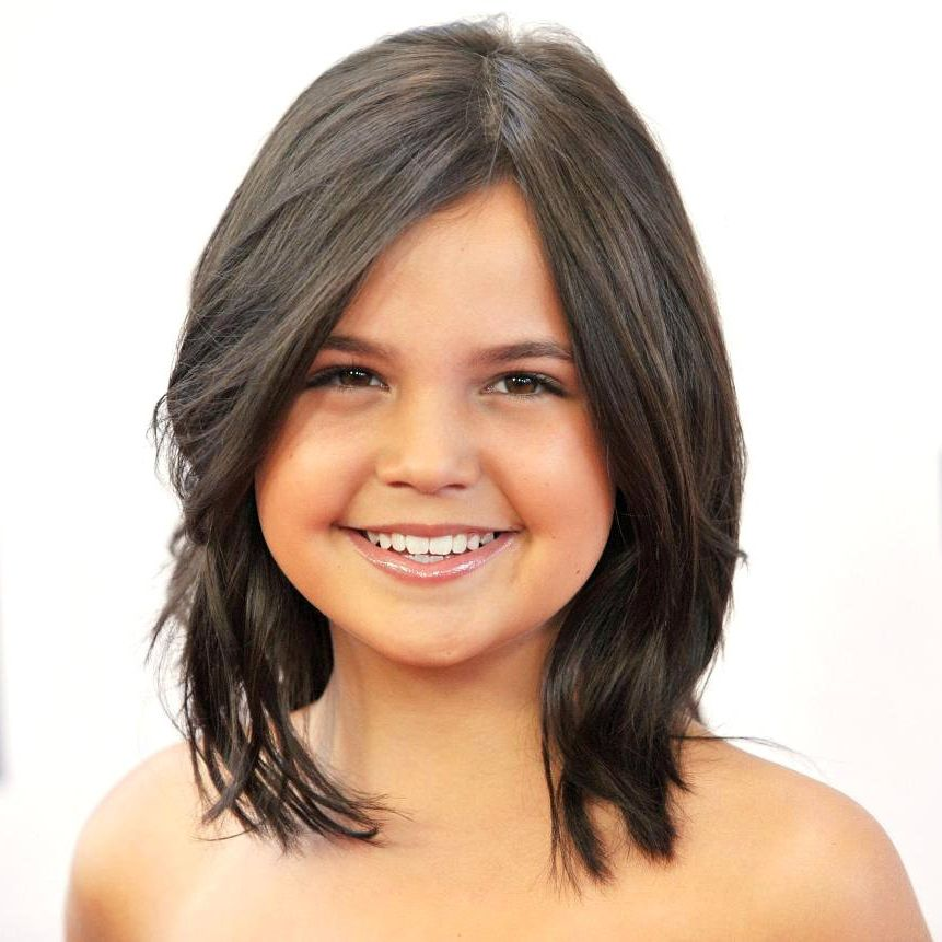 Bailee Madison Is Soooo Pretty Kaylee Hair Pinterest Bailee