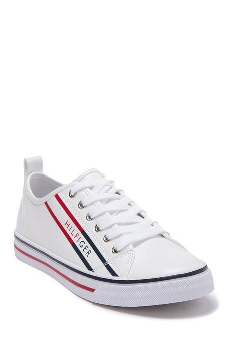 Tommy Hilfiger Anni Slip On Sneaker #Sponsored , #AFFILIATE