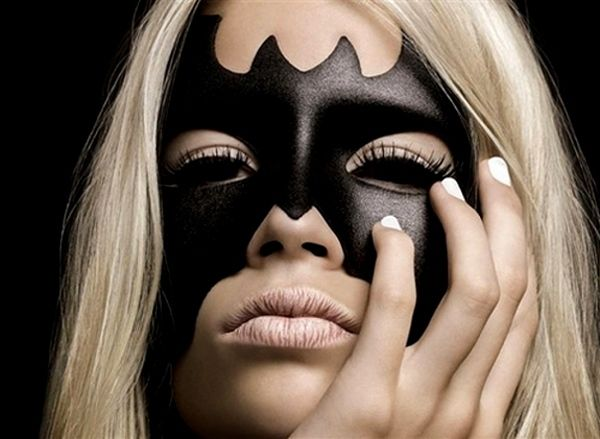 last-minute halloween ideas quick Halloween makeup ideas DIY