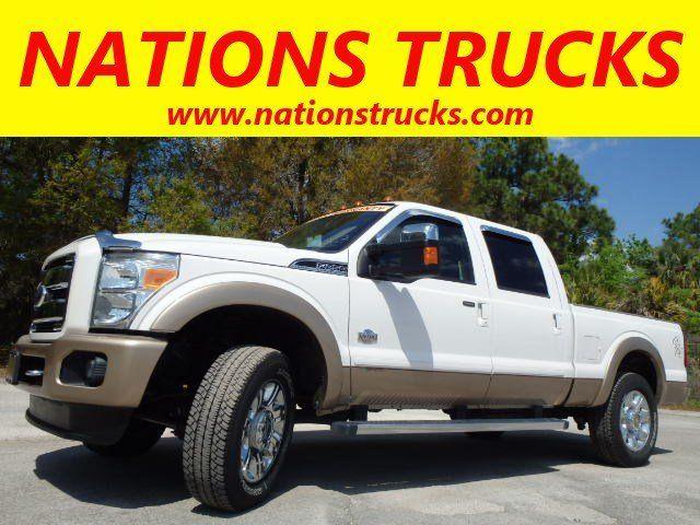 Used King Ranch Trucks For Sale Yakaz Trucks For Sale Trucks