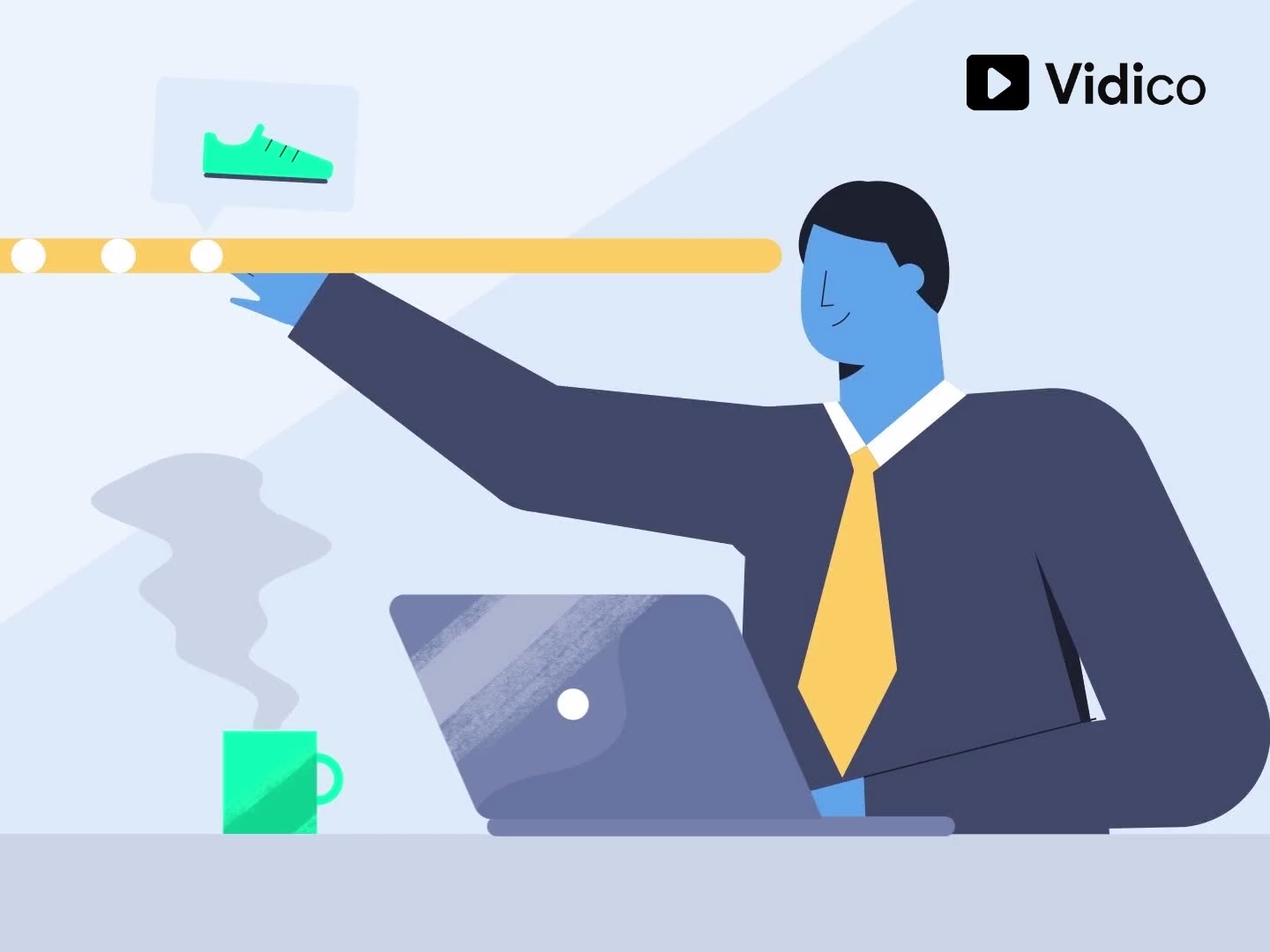 Vidico is an award-winning video production company with projects across Melbourne, Sydney and the world. Explainer videos, product videos, and stunning commercials, produced at high-quality, and made affordable for both startups and enterprise companies.