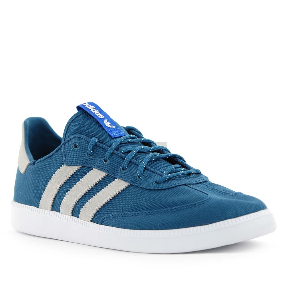 Adidas Samba Summer Blue Buscar Con Google Zapatillas Tenis