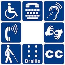 The Americans With Disabilities Act Ada Has A Three Part Definition Of Disability Under Ada An Individ Disability Disability Awareness Types Of Disability
