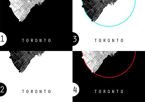 Toronto map canada map world map maps black and white map maps toronto map canada map world map maps black and white map gumiabroncs Choice Image