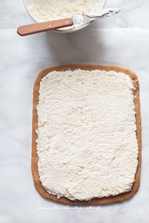 Photo of Rotolo di pandoro senza cottura facilissimo! (Tronchetto di pando