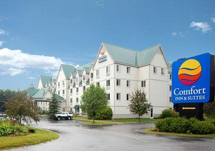 The Comfort Inn Suites Hotel In Lincoln Nh Is Near Loon Mountain And Cannon