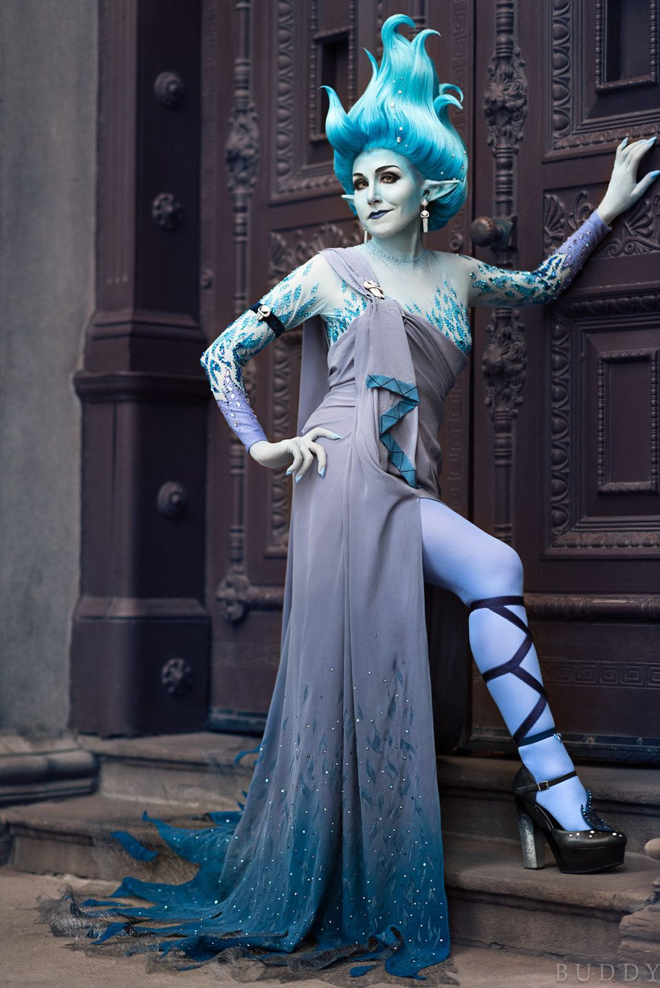 25 underrated Disney costumes that will help you stand out