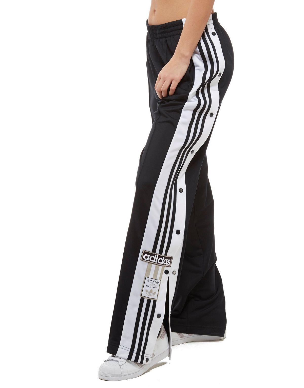 pantaloni popper adidas