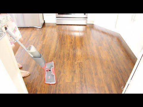 Pin On Cleaningwood Floors