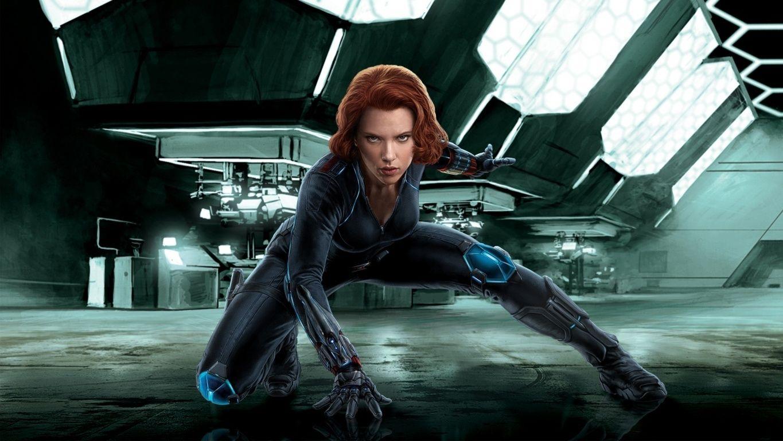 Black Widow Hd Wallpaper Black Widow Avengers Black Widow
