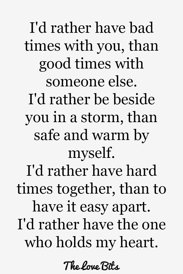 Love Quotes To Him Love Quotes For Him That Will Bring You Both Closer  Pinterest