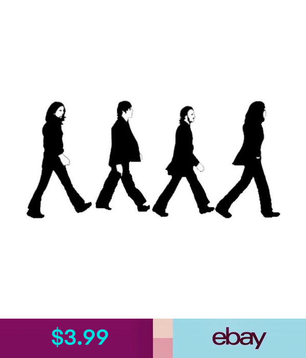 The Beatles Abbey Road High Quality T Shirt Iron On Transfer Design 1 High Quality T Shirts Quality T Shirts Beatles Abbey Road