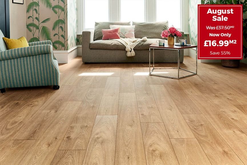 Series Woods Professional 12mm Laminate Flooring Smoked Oak Laminate Flooring Flooring Laminate