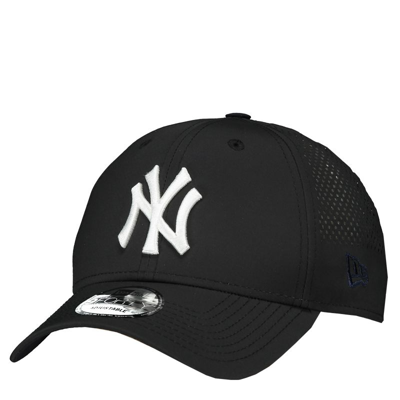 b11d17711 Boné New Era MLB New York Yankees 940 Preto Somente na FutFanatics você  compra agora Boné