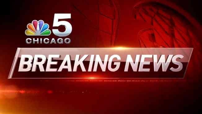 1 Killed in Amtrak Train Crash: Morton Grove Police   News Break #mortongrove 1 Killed in Amtrak Train Crash: Morton Grove Police   News Break #mortongrove