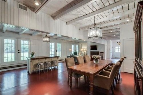 For Sale Barn Homes Mixing Old New Barn Home Pinterest