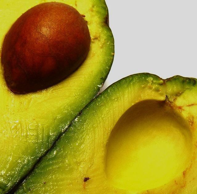 Daily Recipes|Avocados with Cilantro Vinaigrette| Avocados Appetizer Recipe| Avocados Appetizer Recipes| - Beliefnet.com