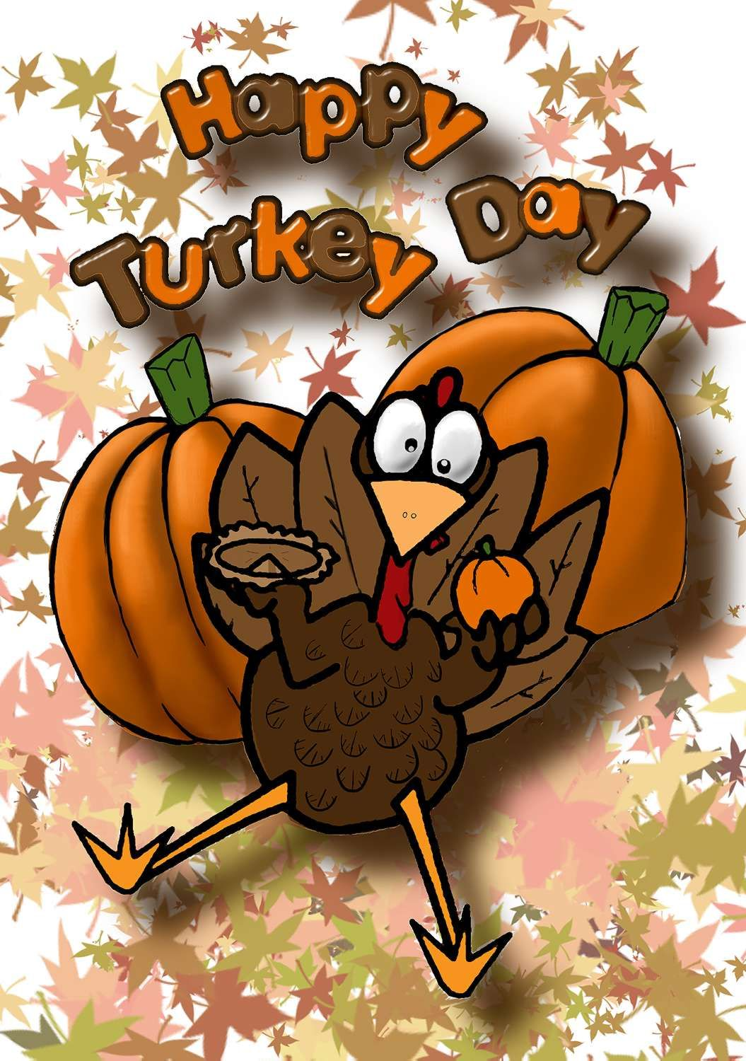 Thanksgiving Profile Pictures for Facebook | Michael Rivers: The Blog: November 2009