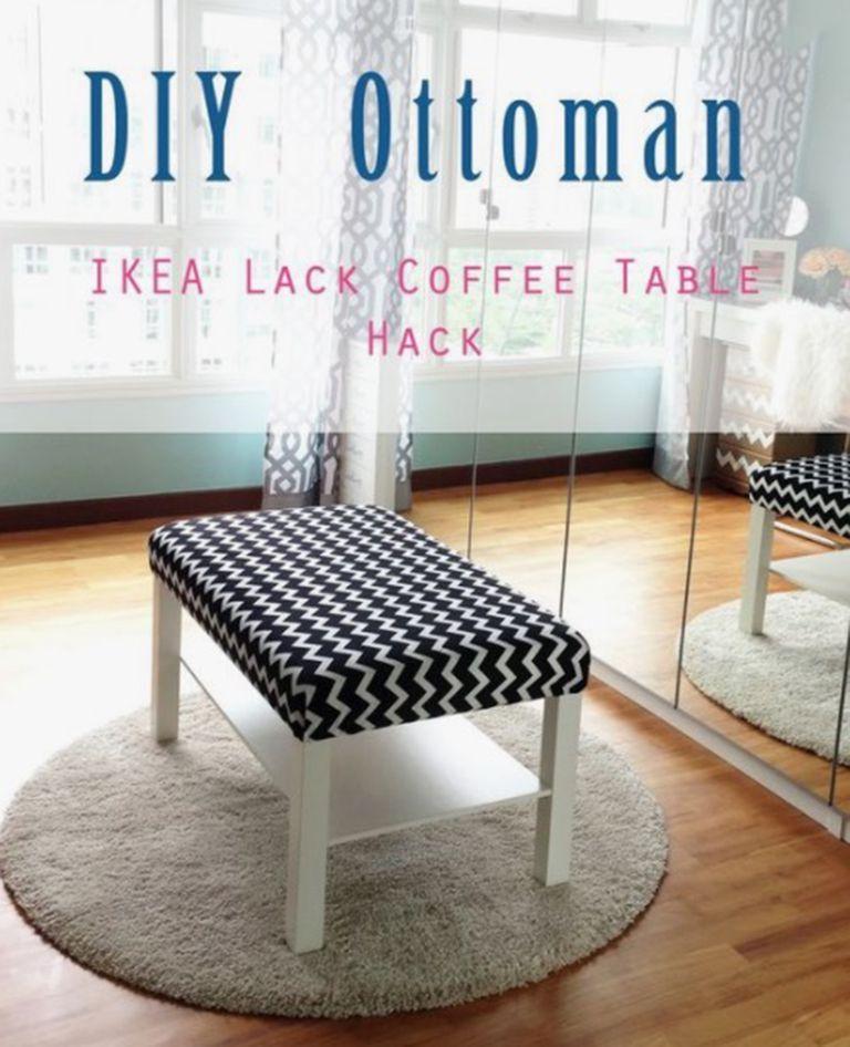15 Ikea Hacks To Transform Your Living Room Ikea Lack Coffee Table Ikea Lack Table Lack Coffee Table