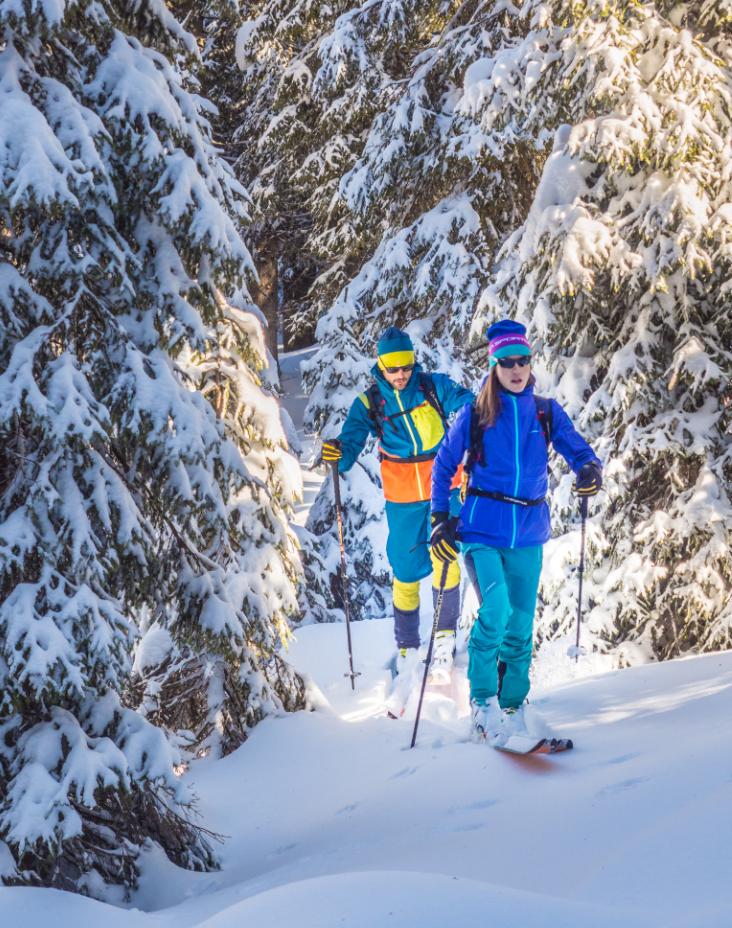 La Sportiva Skimountaineering In 2020 Touring Boots Ski Touring Skiing