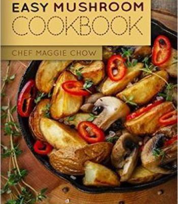 Easy mushroom cookbook pdf mushrooms and easy easy mushroom cookbook pdf forumfinder Gallery
