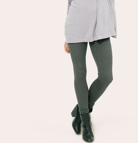 1cb3a2458d4d3 Lou & Grey Houndstooth Leggings | Loft | Style | Houndstooth ...