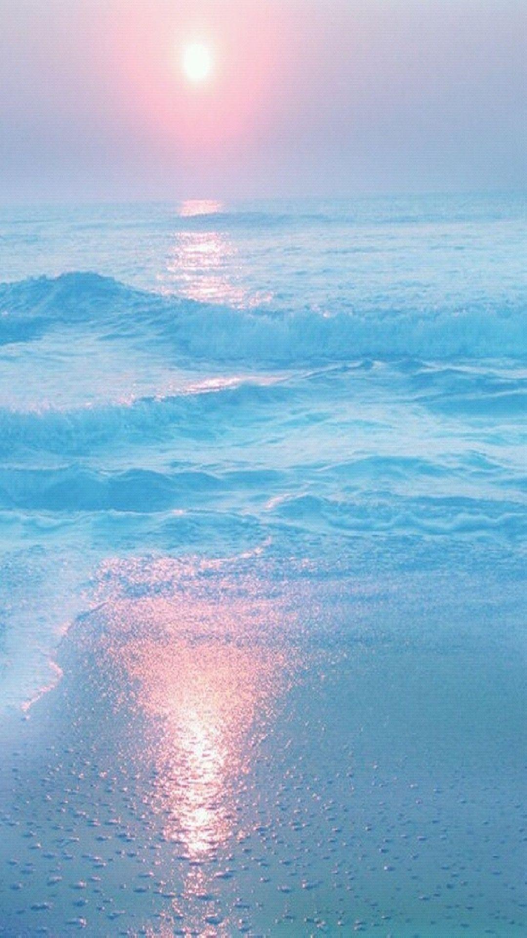 Bling Sunshine Wallpaper Iphone Beautiful Nature Nature Ocean