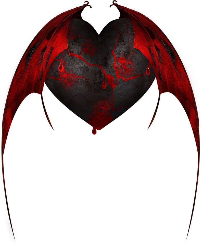 Love it! | Black heart tattoos, Heart art, Valentines art