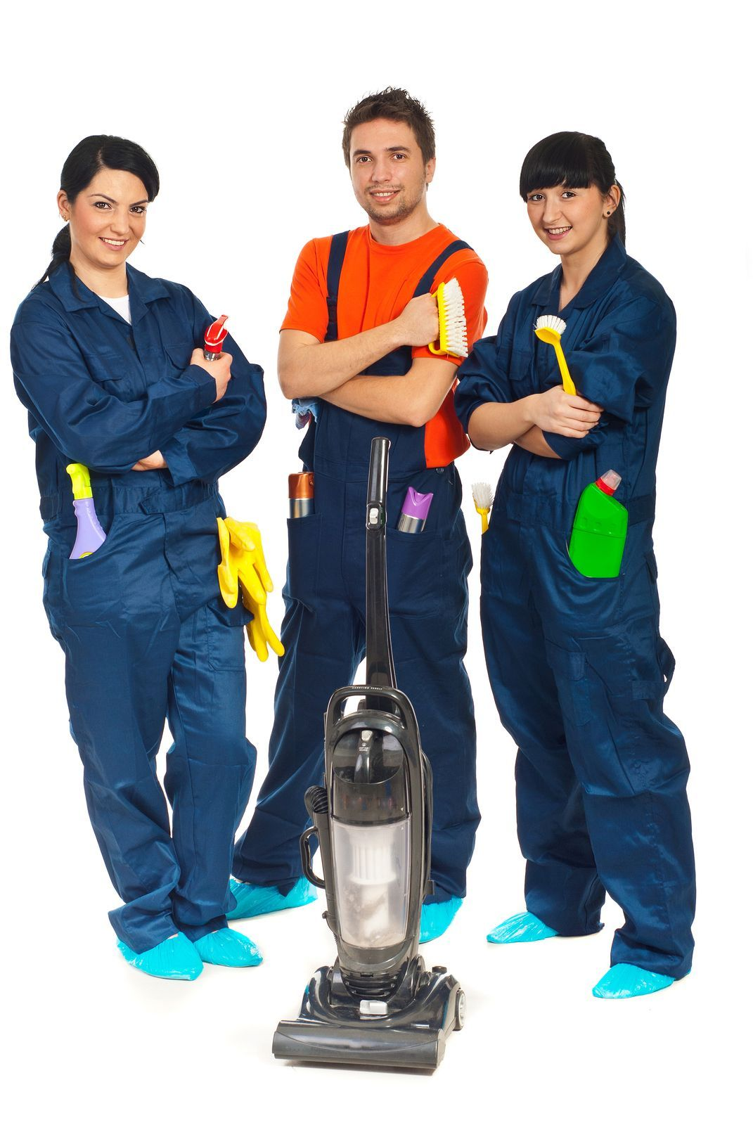 Health benefits of hiring cleaning services in irvine